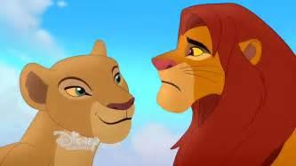 image nala simba hir png lion guard wiki fandom powered wikia