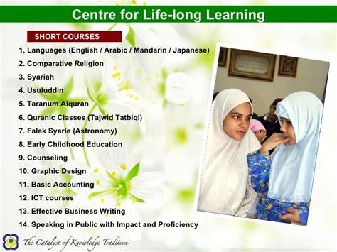 Offer Letter Kuis Kolej Universiti Islam Antarabangsa Selangor