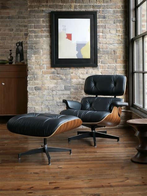 Eames Lounge Chair Comfortable by The Eames Lounge Chair Iconic Comfortable And Versatile
