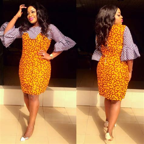 latest ankara styles latest ankara styles in town