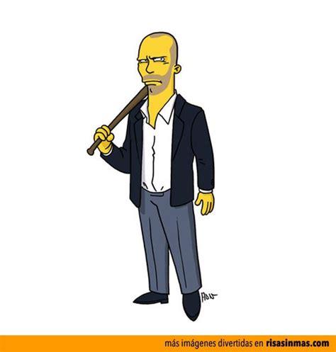 Simpsons 26 Jason Statham 26 best pharrell williams caricature images on