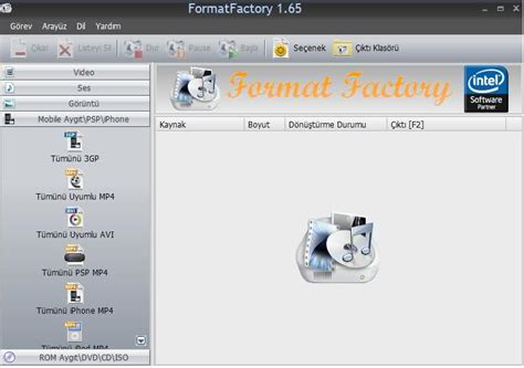 format factory latest version offline installer format factory convertor 1 65 portable jugggeesum