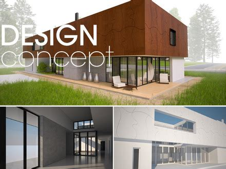 Modern Home Concepts Medina Ohio | concept homes future house concept design housing design