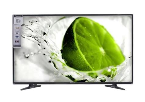 Pasaran Led Panasonic panasonic 49d305g 49 hd led tv didik elektronik