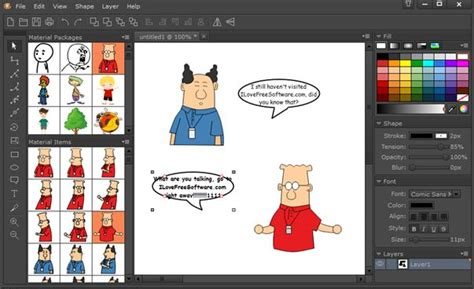 picture book software 3 comic book creator software for windows 10