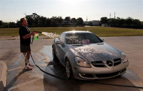 Sea Foam 2389 by How To Wash A Car With A Foam Gun Page 2