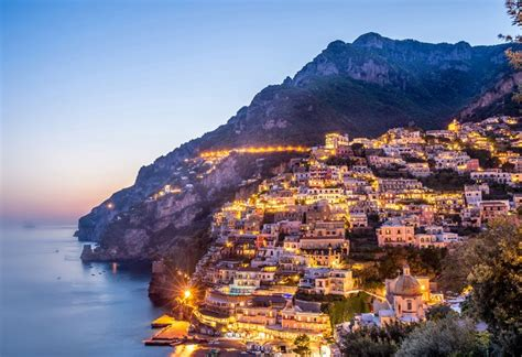 amalfi coast sorrento peninsula italy 1 50 000 hiking map gps precise waterproof kompass books 5 amalfi coast activities for your yacht charter