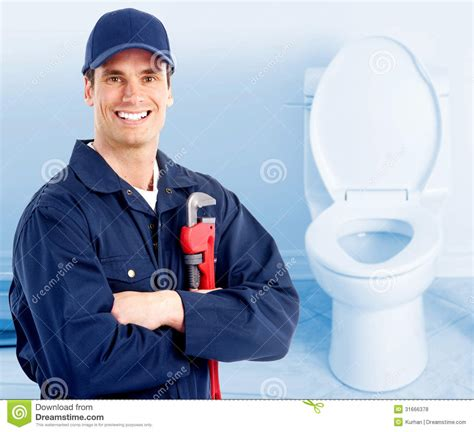 Plumbers Nearby Plumber Royalty Free Stock Photos Image 31666378