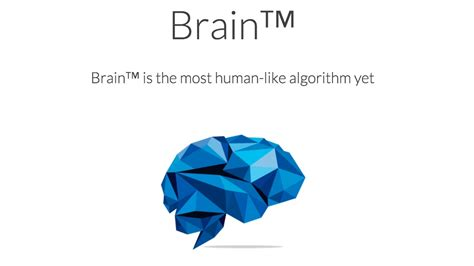 Powered Search Brain The New Ai Powered Search Engine That Wants To Replace