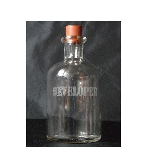 Teh Gelas Botol 250 Ml glass bottle with rubber stopper 250 ml developer