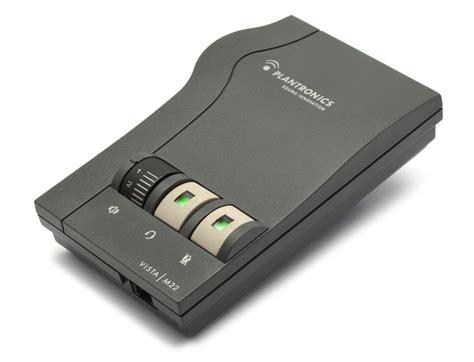 Hp Acer M22 plantronics vista m22 headset lifier 43596 40