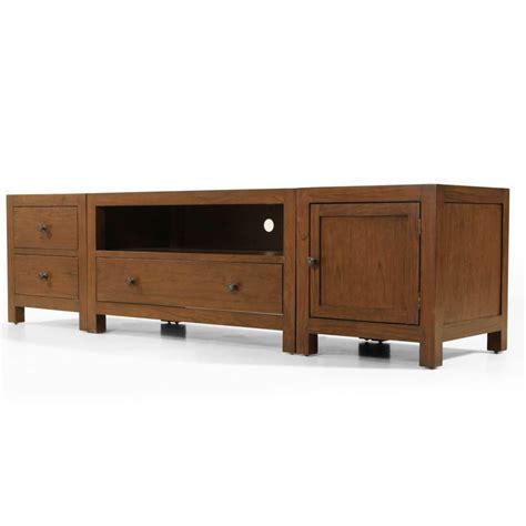 Muft715 Buffet Tv Panjang beli bufet tv jati minimalis sectional ktv 021 ukuran panjang harga murah