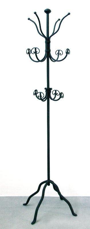 porta abiti in ferro battuto attaccapanni in ferro battuto vecchia europa stilcasa