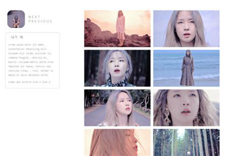 kpop themes on tumblr kpop psds