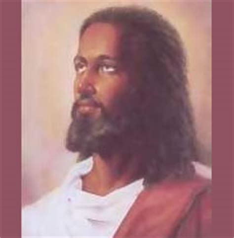 what color was jesus skin 301 moved permanently