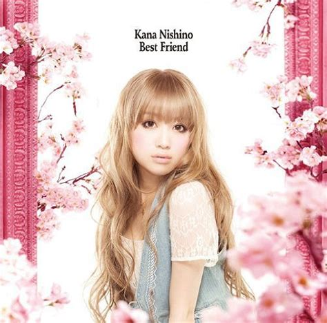 best friend nishino kana kana nishino a song for xx