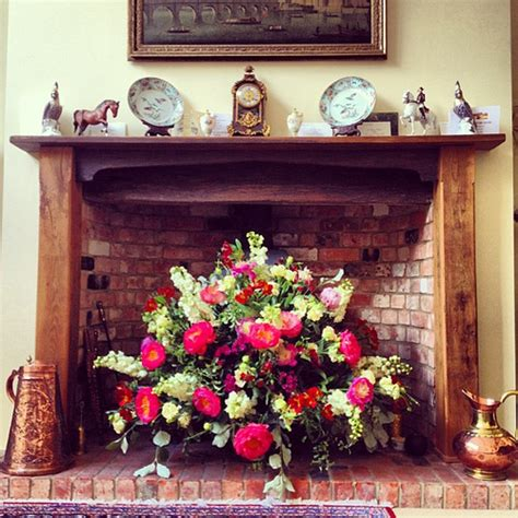 Fireplace Flowers by Flickriver Most Interesting Photos From Fernhurst