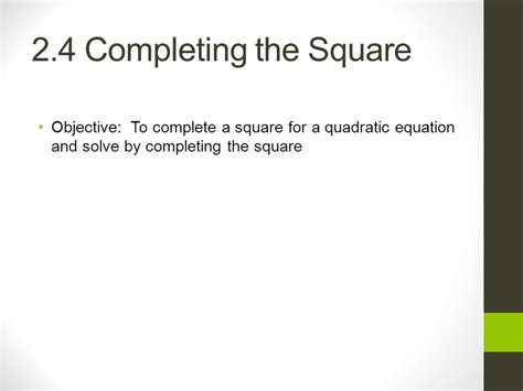 Solve By Completing The Square Worksheet by 100 Worksheet On Quadratic Equations By Completing The