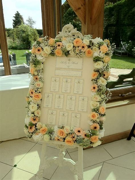 wedding table plan ideas dream occasions