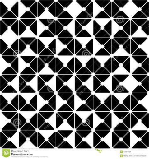 geometric pattern random vector modern seamless geometry pattern random triangle