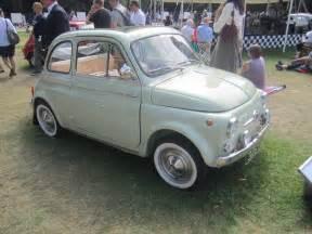 Fiat 500 Abarth 1960 Fiat Cinquecento Abarth Image 36