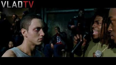 eminem movie characters eminem cast of quot 8 mile quot reflect on movie after 10 years