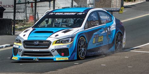 subaru prodrive subaru prodrive set new isle of man tt record with