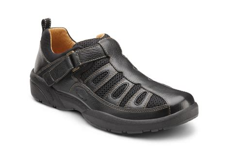 Doctor Comfort by Dr Comfort Fisherman S Casual Shoe Ebay
