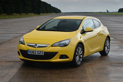 vauxhall astra automatic vauxhall astra gtc review auto express
