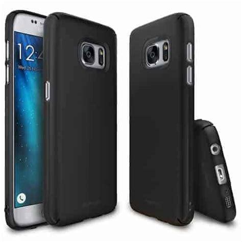 Ringke Slim Galaxy S7 Edge las mejores fundas para tu samsung galaxy s7 edge