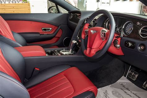 black bentley interior bentley continental gt india at magus cars bentley