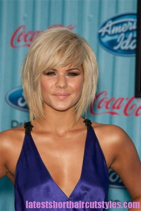wedge bob vs choppy 64 best hair images on pinterest