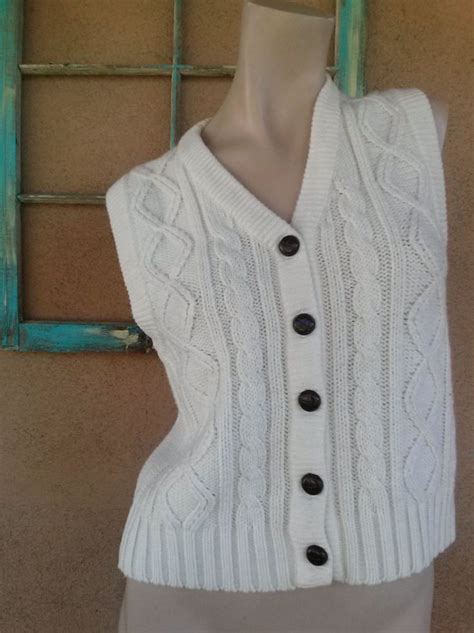 knitting pattern womens vest 30 best images about knitted vests on pinterest plymouth