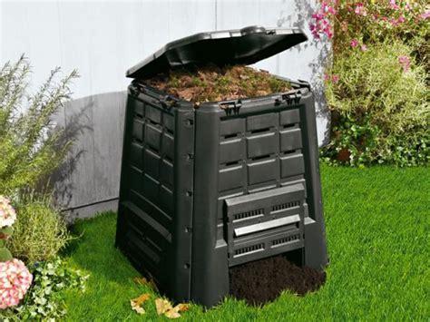 Thermo Komposter Selber Bauen 4716 by Komposter Richtig Anlegen Rasen Pflanzen Und Kr 228 Uter