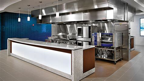 Kitchen Tested by Cold Storage Construction Trends What S Is New Again