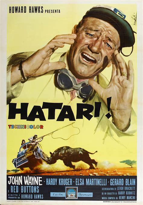 hatari cast hatari 1962 movies film cine com