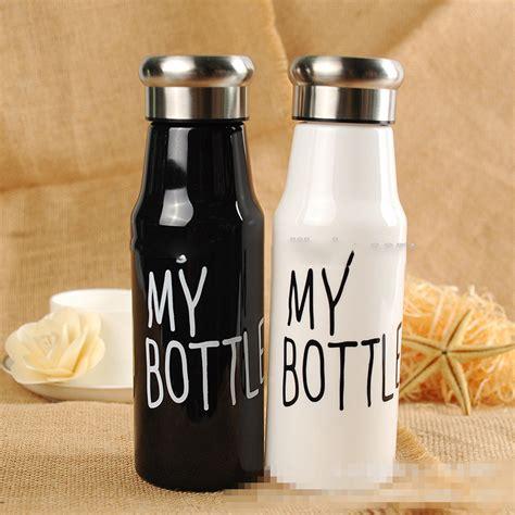 Botol Minum Plastik My Bottle 500ml Sm 8456 botol minum plastik my bottle 500ml sm 8456 black jakartanotebook