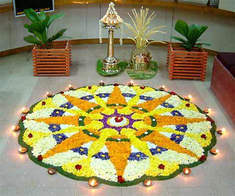 Ugadi Decorations At Home by Onam Festival Kerala Kerala Information