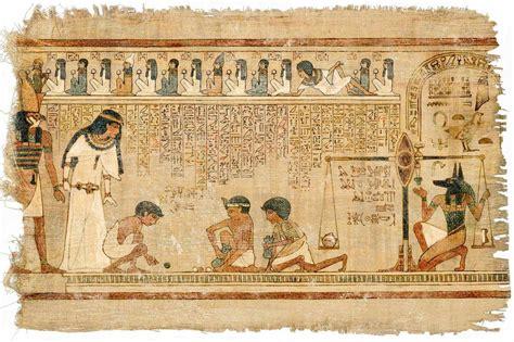 Papyrus Paper - papyrus paper chainimage