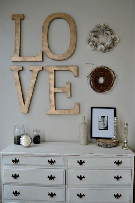 love wall decor bedroom transform your favorite spot with these 20 stunning