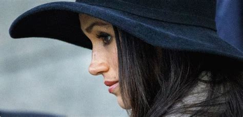 megan park mother meghan markle s mother quits her job days before the royal