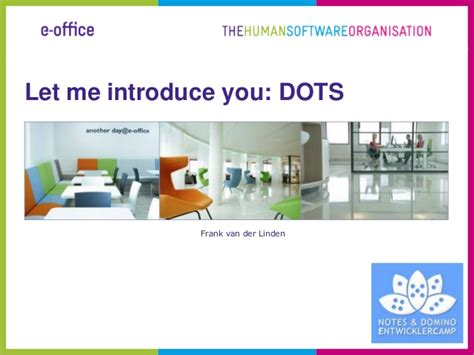 Let Me Introduce You To Sofas by Let Me Introduce You Dots