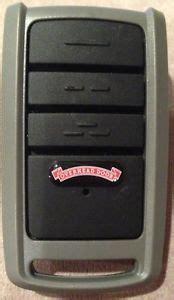 Overhead Door Codedodger Remote Overhead Door Model Tbsto Type 1 Garage Door Opener Remote On Popscreen