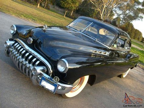 1950 buick jetback 1950 buick jetback sedanette all original rod custom sled