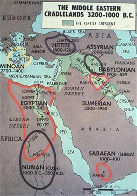 middle east map ancient civilizations cradle of civilization on cradle of empires