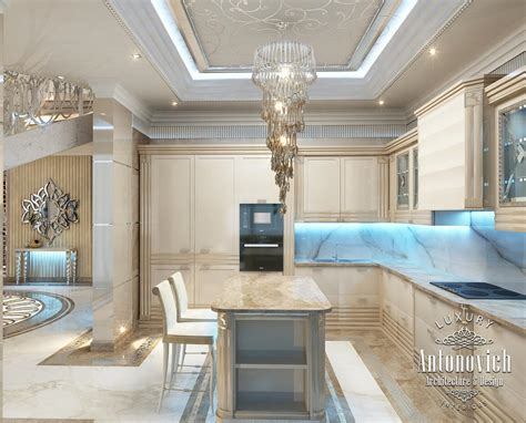 Luxury Antonovich Design Uae Luxury Interior Design Dubai Interior Designer