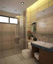 Small Bathroom Interior Design by Modern Bathroom Design Idea