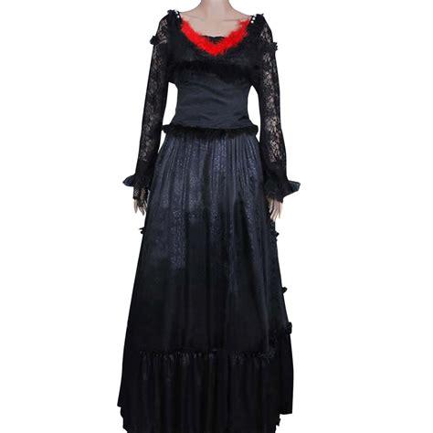 Dress Mrs Black cosplaydiy s dress sweeney todd mrs lovett black