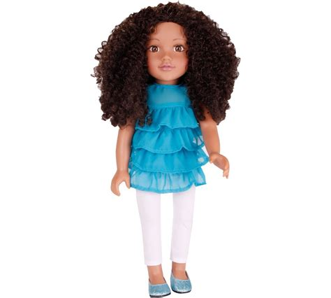 Chad Valley DesignaFriend Ava Doll 18 inches Tall   Gift To Gadget