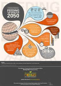 World In 2050 Essay infographic feeding the world in 2050 blogs iiea the institute of international and